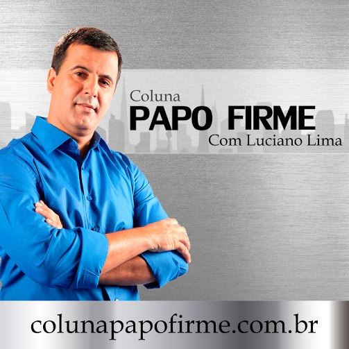luciano lima papo