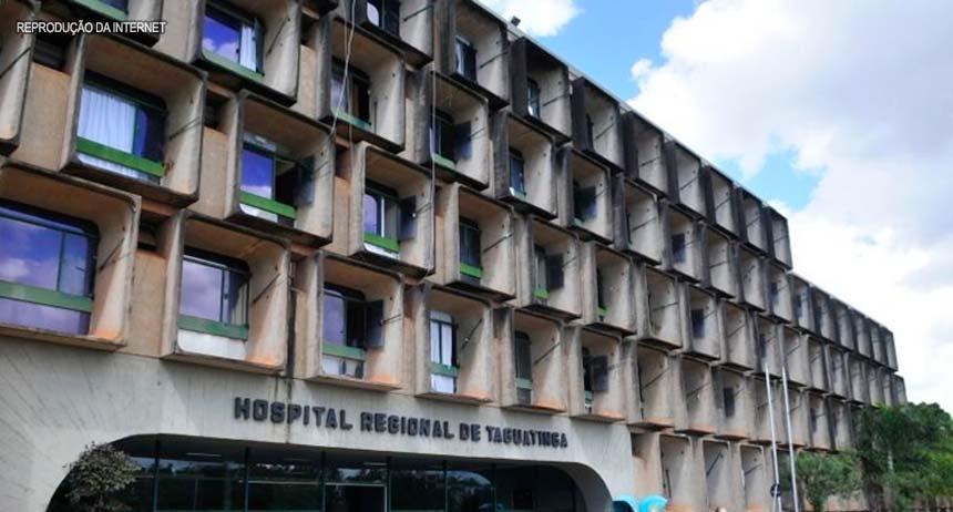 hospital tagua
